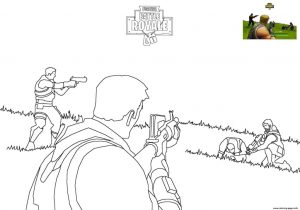 Dibujos De Fortnite Para Colorear Descarga Gratis Ahora